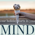 Your holiday starts in your mind!